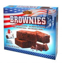 Brownies 8x30 G