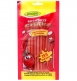 Sticks Strawberry Dulciuri Cu Gust de Capsuni 85 G