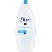 Dove Gel De Dus Exfoliating 250 ML