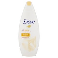 Dove Gel De Dus Silk Glow 250 ML