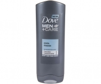 Dove Gel De Dus Men Clean Confort 250 ML