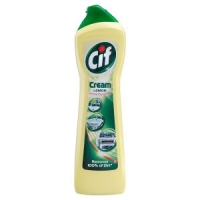 Cif Cream Lemon 250 ml
