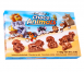 Ciocolata Animals 100g