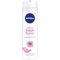 Deodorant Nivea Fresh Flower 150ml
