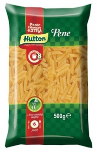 Paste Scurte Scoici Hutton 500 G